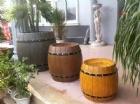 仿木复古桶