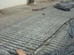 水泥艺术围栏
